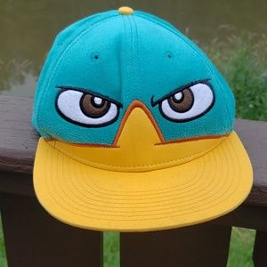 Phineas and Ferb Disney Adjustable Hat